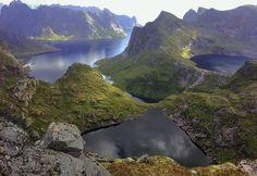 Free Travel Photos to us Lofoten Islands, Norway