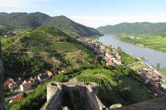 Ausflugstipps Spitz an der Donau - Wachau - vienna-trips.at - Ausflug Wien Urlaub Europe, World, Water, Outdoor, Google Search, Romanesque, Trench, Hiking Trails, Gripe Water