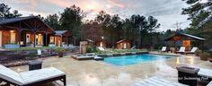 Deer Lake Lodge & Spa-Wellness Retreat
