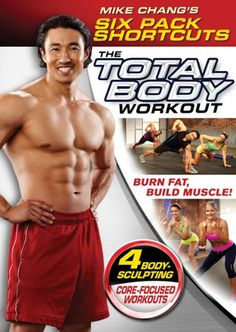 Mike chang six pack shortcuts he inspires me fitness and six pack shortcuts total body workout visit the image link more details ccuart Choice Image