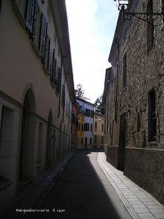Fidenza: Benedetto Bacchini e la sua via