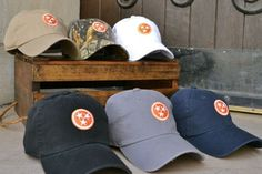 Volunteer Traditions James' favorite cap (Old South Grey)