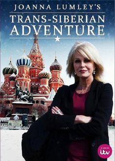 Topic: Joanna Lumley's Trans-Siberian Adventure Torrent -Russia Documentary Series 720p   Trending On India