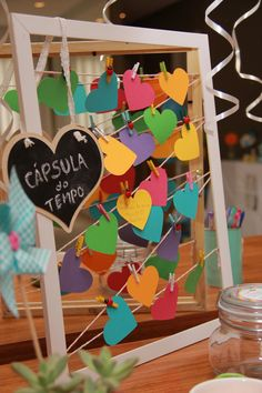 Festas em casa: simples e charmosas