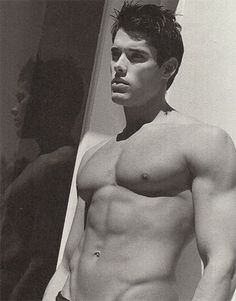 Matt Aymar for Abercrombie & Fitch by Bruce Weber Matt is the essence of male beauty.His face is that of angel. Bruce Weber, Hot Guys Eye Candy, Man Anatomy, Male Photography, Older Men, Model Photographers, Male Body, Sexy Men, Hot Men