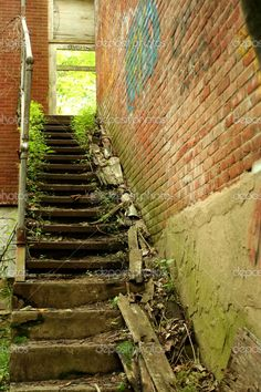 Old Abandoned Buildings - Bing Images