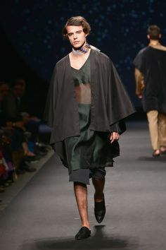 Orange Culture Spring Summer 2016 Primavera Verano #Menswear #Trends #Tendencias #Moda Hombre - Constellation Africa For Pitti Uomo - D.P.