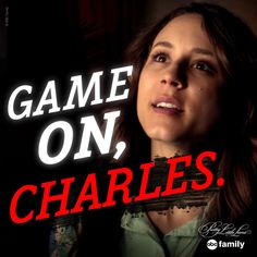 """S6 Ep1 """"Game On Charles"""" - #GameOnCharles #PLL #SummerOfAnswers"""