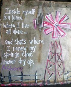 inside myself. Cute Quotes, Funny Quotes, Butterfly Room, Decoupage Printables, Afrikaans Quotes, Crafts With Pictures, Diy Art Projects, My Spring, Positive Thoughts