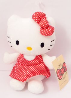 Please look in our shop for all Hello Kitty Items on sale! Link in our description. £5