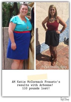 """#Results using #Arbonne 30 days #fit kit.  """"Like"""" my FB page at surshae Arbonne Independent Consultant. Consultant ID: 21565488"""