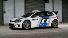 Volkswagen Polo R WRC Vw Motorsport, Polo R, Volkswagen Golf Mk1, Polo Logo, Vw Cars, Top Gear, Rally Car, Cool Cars, Automobile