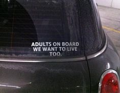 Driving Quotes and Car memes -- Dog driving meme, rock driving meme. Hilarious images and quotes. Share with friends and family as we all deal with driving! Funny Images, Funny Pictures, Driving Quotes, Funny Bumper Stickers, Car Stickers, Uber Humor, Retro Humor, Childfree, Tim Beta