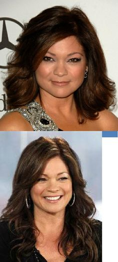 Novice Female 96 Nai'   xyy  Valerie Bertinelli | Actress (One Day At A Time, Hot In Cleveland).