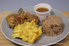 ❤️ Love For Haitian Food