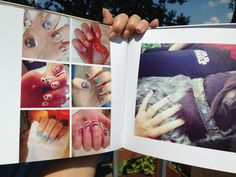 #Fotoksiążka #Printu z Instagramami dla #Segritta. #instabook #instagram #instagrambook