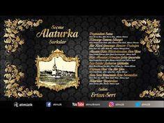 Seçme Alaturka Şarkılar - Full Albüm / Seçme Türk Sanat Müziği [ © Official Audio ] ✔️ - YouTube Itunes, Pandora, Songs, Youtube, Art, Art Background, Kunst, Youtubers, Youtube Movies