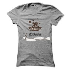 Wet paws of American Staffordshire Terrier Cool Shirt T Shirt, Hoodie, Sweatshirt
