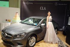 La Bionda e la fuitina con.. Mercedes! http://www.stilefemminile.it/la-fuitina-con-mercedes/
