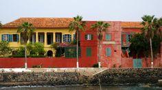 Goree island - Senegal