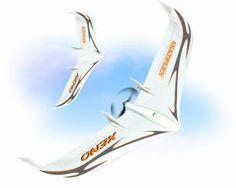 Multiplex Xeno Uni Remote Control Planes, Uni, Radio Controlled Aircraft