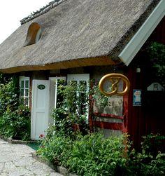 The Lundgren sisters coffee hut, Lund, Skåne. © Lena Birgersson