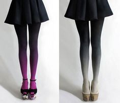 Pantyhose; I wonder do they sell these in plus size?