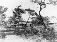 The Grand Lady marks 110 years - the Victoria Falls Hotel - http://www.zambezitraveller.com/victoria-falls/history/grand-lady-marks-110-years