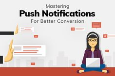 Rules To Create The Best Push Notification For A Mobile App Business Model Canvas, Marketing Words, Mobile App Development Companies, Thought Process, Target Audience, Cool Names, Mobile Application, Conversation, Target