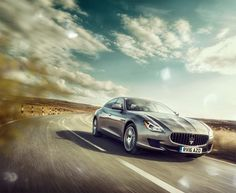 Maserati Ghibli & Quattroporte /_InfoAutomotive Photographer, Olgun Kordal and Automotive Retoucher, Amar Kakadworked in collaboration to create a 5 piece campaign for Luxury Brand Maserati - North Europe.4 Maserati's were brought on location and t…