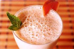 Shake de leite de soja para emagrecer 5kg em 2 semanas