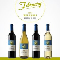 Ask me about WineShop At Home's February 2016 new #wine releases! Delicious artisan wines, available for a limited time only - Fleur Bleu. http://wsah.org/9v4
