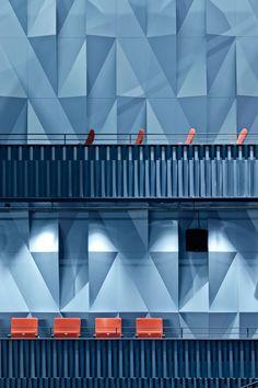 Kilden Performing Arts Centre | Kristiansand Norway | ALA Architects, SMS Arkitekter AS | Tuomas Uusheimo Photographer
