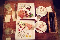 Ishikoro cafe...
