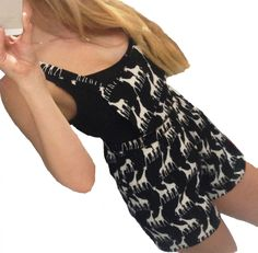 love at first site with this cute playsuit
