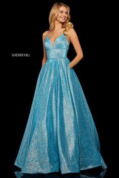 Pretty Prom Dresses, Sherri Hill Prom Dresses, Prom Dress Stores, Ball Gown Dresses, Prom Dresses Blue, Dance Dresses, Homecoming Dresses, Sexy Dresses, Beautiful Dresses