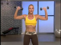10 Minute Solution: Ultimate Bootcamp - Jessica Smith -55min