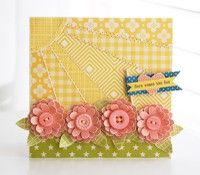 A Project by roree from our Scrapbooking Cardmaking Galleries originally submitted 09/20/12 at 08:19 AM