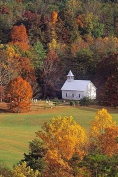 Cades Cove Gatlinburg, TN