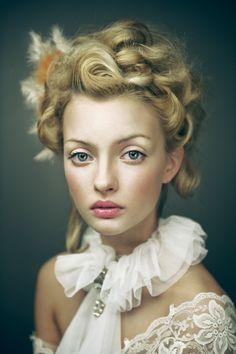 Joanna Kustra Portraits