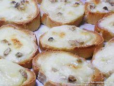 Brunch Sandwiches Croque Monsieur 15 New Ideas Brunch Café, Mother's Day Brunch Menu, Easter Brunch Menu, Brunch Drinks, Brunch Buffet, Vegetarian Brunch Recipes, Easy Brunch Recipes, Vegetarian Side Dishes, Brie