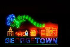 georgetown neighborhood of seattle