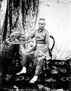 Siam 1866 - Kalahom