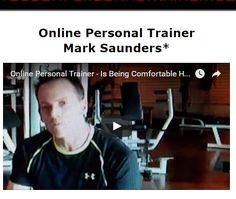 Is Being Comfortable Holding You Back from Being in Your Best Shape Ever? 51 Second Quick Video Tip for the Weekend click the link Online Personal Trainer, Build Muscle, Feel Better, Your Skin, Fat Burning, Feel Good, Burns, Trainers, How Are You Feeling