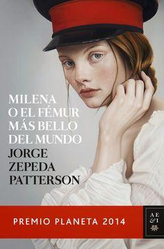 6 excelentes libros de escritores mexicanos que no debes dejar de leer: Milena o el f
