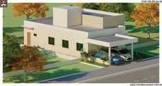 Casa - 3 Quartos - 165.89m²