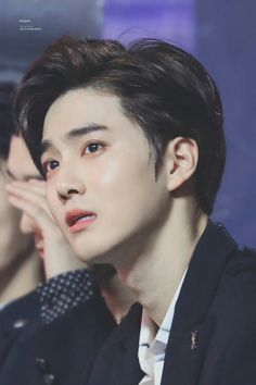 Suho Exo, Exo Chen, Exo Ot12, Exo K, Kim Joon Myeon, Kai, Kim Minseok, How Big Is Baby, Korean Music