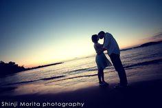 kiss moment    http://shinjimoritaphotography.com