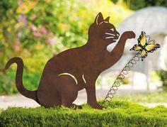 Garden Silhouette..nice