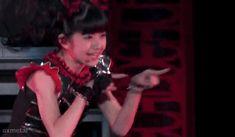 ax-metal wing — GIMME CHOCOLATE. Yokohama Arena. YuiMetal